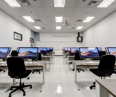Génie logiciel et des technologies de l'information