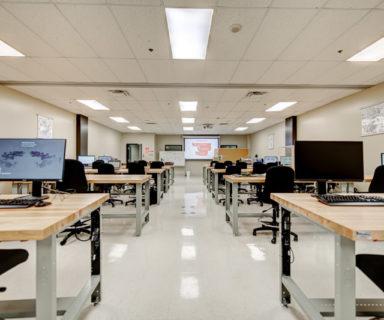 Cheminement universitaire en technologie